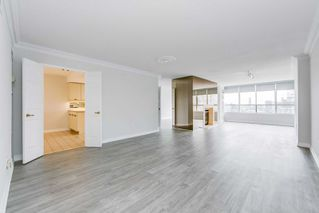 Photo 5: 1106 - 130 Carlton Street in Toronto: Church-Yonge Corridor Condo for lease (Toronto C08)  : MLS®# C4818205