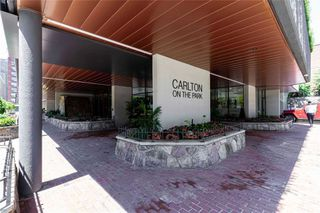 Photo 1: 1106 - 130 Carlton Street in Toronto: Church-Yonge Corridor Condo for lease (Toronto C08)  : MLS®# C4818205