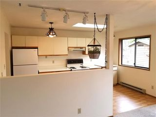 Photo 5: 12 1144 Verdier Ave in Central Saanich: CS Brentwood Bay Row/Townhouse for sale : MLS®# 836845