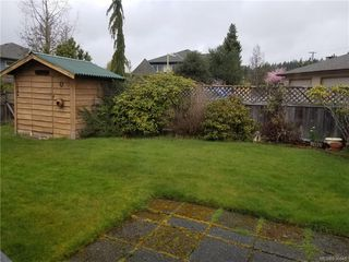Photo 13: 12 1144 Verdier Ave in Central Saanich: CS Brentwood Bay Row/Townhouse for sale : MLS®# 836845
