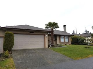 Photo 2: 12 1144 Verdier Ave in Central Saanich: CS Brentwood Bay Row/Townhouse for sale : MLS®# 836845