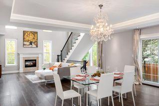 Photo 5: 785 Hampshire Rd in Oak Bay: OB South Oak Bay House for sale : MLS®# 844813