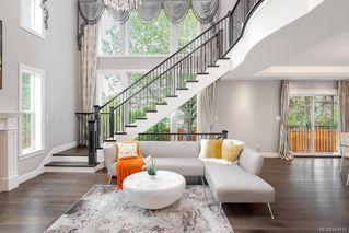 Photo 7: 785 Hampshire Rd in Oak Bay: OB South Oak Bay House for sale : MLS®# 844813