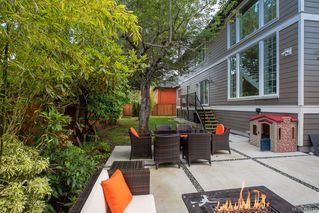 Photo 28: 785 Hampshire Rd in Oak Bay: OB South Oak Bay House for sale : MLS®# 844813