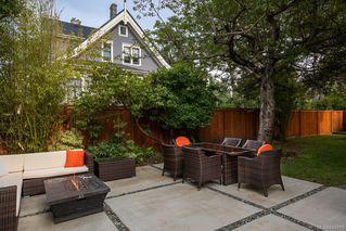 Photo 27: 785 Hampshire Rd in Oak Bay: OB South Oak Bay House for sale : MLS®# 844813