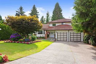 Photo 1: 11495 PEMBERTON Crescent in Delta: Annieville House for sale (N. Delta)  : MLS®# R2479473