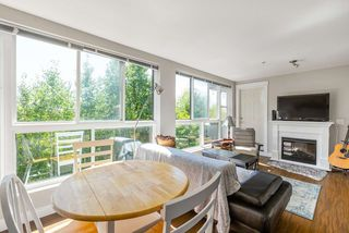 "Photo 7: 307 12075 228 Street in Maple Ridge: East Central Condo for sale in ""THE RIO"" : MLS®# R2491306"