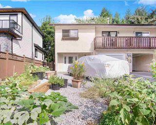 Main Photo: 1543 CHADWICK Avenue in Port Coquitlam: Glenwood PQ House 1/2 Duplex for sale : MLS®# R2500852