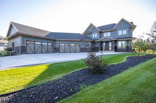 Main Photo: 233 54302 Range Road 250: Rural Sturgeon County House for sale : MLS®# E4216165