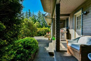 Photo 39: 2022 181 Street in Surrey: Hazelmere House for sale (South Surrey White Rock)  : MLS®# R2503177