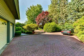 Photo 37: 2022 181 Street in Surrey: Hazelmere House for sale (South Surrey White Rock)  : MLS®# R2503177