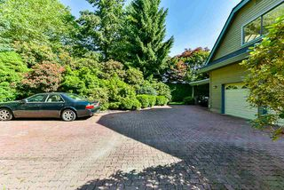 Photo 38: 2022 181 Street in Surrey: Hazelmere House for sale (South Surrey White Rock)  : MLS®# R2503177