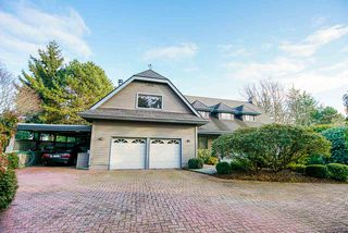 Photo 2: 2022 181 Street in Surrey: Hazelmere House for sale (South Surrey White Rock)  : MLS®# R2503177