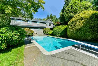 Photo 27: 2022 181 Street in Surrey: Hazelmere House for sale (South Surrey White Rock)  : MLS®# R2503177