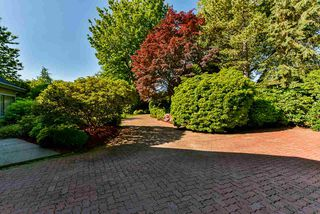 Photo 36: 2022 181 Street in Surrey: Hazelmere House for sale (South Surrey White Rock)  : MLS®# R2503177