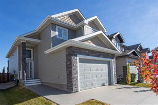 Photo 1: 10611 96 Street: Morinville House for sale : MLS®# E4216564