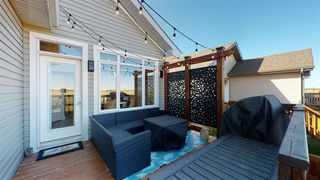 Photo 42: 10611 96 Street: Morinville House for sale : MLS®# E4216564