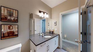 Photo 37: 10611 96 Street: Morinville House for sale : MLS®# E4216564
