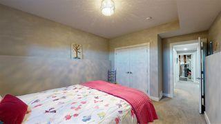 Photo 35: 10611 96 Street: Morinville House for sale : MLS®# E4216564