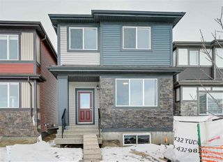 Photo 1: 8635 223 Street in Edmonton: Zone 58 House for sale : MLS®# E4218282