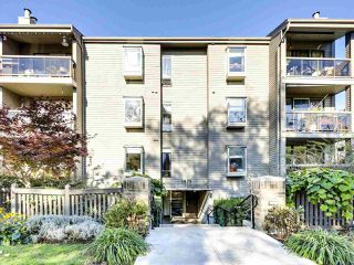 "Main Photo: 204 1875 W 8TH Avenue in Vancouver: Kitsilano Condo for sale in ""The Westerly"" (Vancouver West)  : MLS®# R2511589"