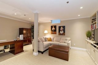 """Photo 24: 2 5880 HAMPTON Place in Vancouver: University VW Townhouse for sale in """"Thames Court"""" (Vancouver West)  : MLS®# R2516740"""