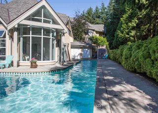 """Photo 31: 2 5880 HAMPTON Place in Vancouver: University VW Townhouse for sale in """"Thames Court"""" (Vancouver West)  : MLS®# R2516740"""