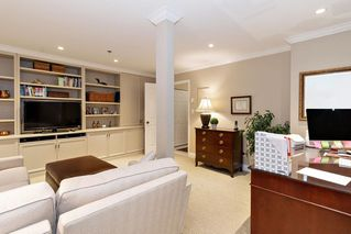 """Photo 25: 2 5880 HAMPTON Place in Vancouver: University VW Townhouse for sale in """"Thames Court"""" (Vancouver West)  : MLS®# R2516740"""