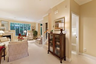 """Photo 6: 2 5880 HAMPTON Place in Vancouver: University VW Townhouse for sale in """"Thames Court"""" (Vancouver West)  : MLS®# R2516740"""