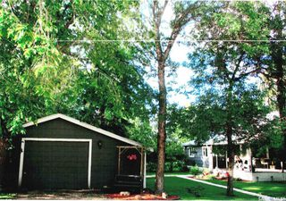 Photo 33: 105 2nd Avenue South in Maymont: Residential for sale : MLS®# SK838495