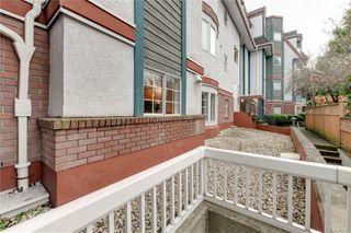 Photo 28: 101 1220 Fort St in : Vi Downtown Condo for sale (Victoria)  : MLS®# 862716
