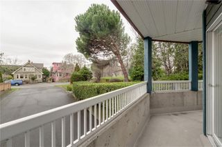 Photo 27: 101 1220 Fort St in : Vi Downtown Condo for sale (Victoria)  : MLS®# 862716