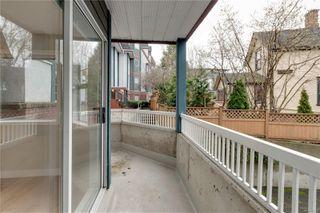 Photo 26: 101 1220 Fort St in : Vi Downtown Condo for sale (Victoria)  : MLS®# 862716