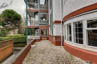 Photo 32: 101 1220 Fort St in : Vi Downtown Condo for sale (Victoria)  : MLS®# 862716