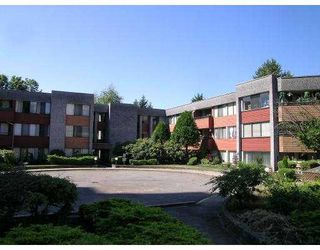 "Photo 1: 111 9270 SALISH CT in Burnaby: Sullivan Heights Condo for sale in ""THE TIMBERS"" (Burnaby North)  : MLS®# V599714"
