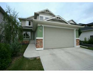 Photo 1:  in CALGARY: Arbour Lake Residential Detached Single Family for sale (Calgary)  : MLS®# C3223274