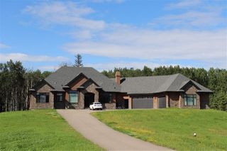 Photo 1: 14 51222 RGE RD 260: Rural Parkland County House for sale : MLS®# E4165902