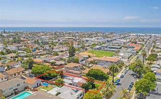 Photo 1: OCEAN BEACH House for sale : 2 bedrooms : 4645 Santa Monica Ave in San Diego