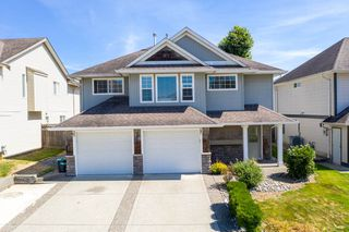Photo 1: 30556 CRESTVIEW Avenue in Abbotsford: Abbotsford West House  : MLS®# R2401880