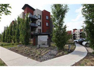 Main Photo: 424 304 AMBLESIDE Link in Edmonton: Zone 56 Condo for sale : MLS®# E4172671