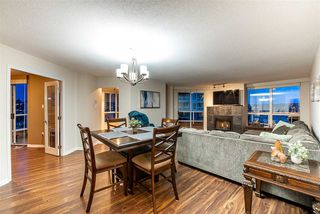 """Photo 7: 1704 1235 QUAYSIDE Drive in New Westminster: Quay Condo for sale in """"Riviera"""" : MLS®# R2404511"""