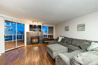 """Photo 6: 1704 1235 QUAYSIDE Drive in New Westminster: Quay Condo for sale in """"Riviera"""" : MLS®# R2404511"""