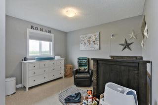 Photo 20: 910 ALBANY PT NW in Edmonton: Zone 27 House for sale : MLS®# E4170540