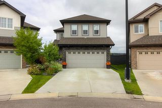 Photo 1: 910 ALBANY PT NW in Edmonton: Zone 27 House for sale : MLS®# E4170540