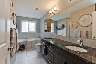 Photo 17: 910 ALBANY PT NW in Edmonton: Zone 27 House for sale : MLS®# E4170540