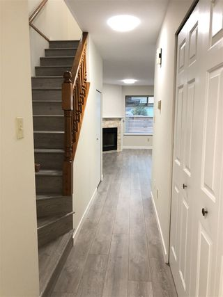 """Photo 4: 4 7691 MOFFATT Road in Richmond: Brighouse South Townhouse for sale in """"BEVERLY GARDEN"""" : MLS®# R2416500"""