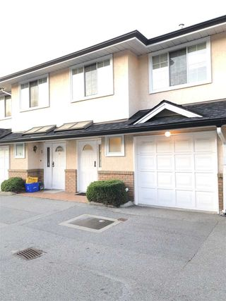 """Photo 2: 4 7691 MOFFATT Road in Richmond: Brighouse South Townhouse for sale in """"BEVERLY GARDEN"""" : MLS®# R2416500"""