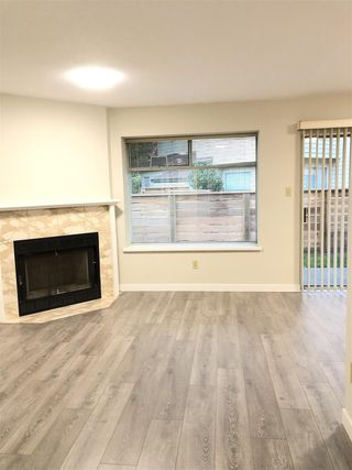 """Photo 5: 4 7691 MOFFATT Road in Richmond: Brighouse South Townhouse for sale in """"BEVERLY GARDEN"""" : MLS®# R2416500"""