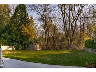 "Photo 18: 10902 MCADAM Road in Delta: Nordel House for sale in ""N Delta Centre"" (N. Delta)  : MLS®# R2416598"