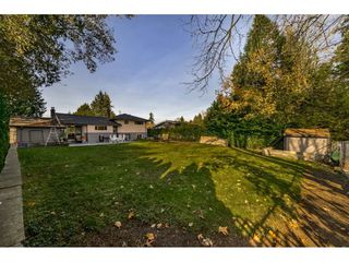 "Photo 19: 10902 MCADAM Road in Delta: Nordel House for sale in ""N Delta Centre"" (N. Delta)  : MLS®# R2416598"